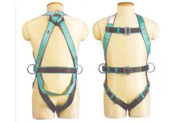 SAFETY BELT – FULL BODY HARNESS